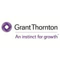 Grant Thornton UK LLP logo.