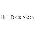 Hill Dickinson LLP logo.
