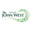 John West Foods Ltd logo.
