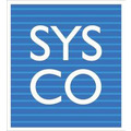 Sysco Business Skills Academy logo.