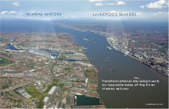 Mersey Waters EZ
