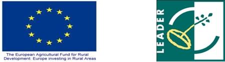 Rural LEADER logos