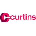 Curtins logo.