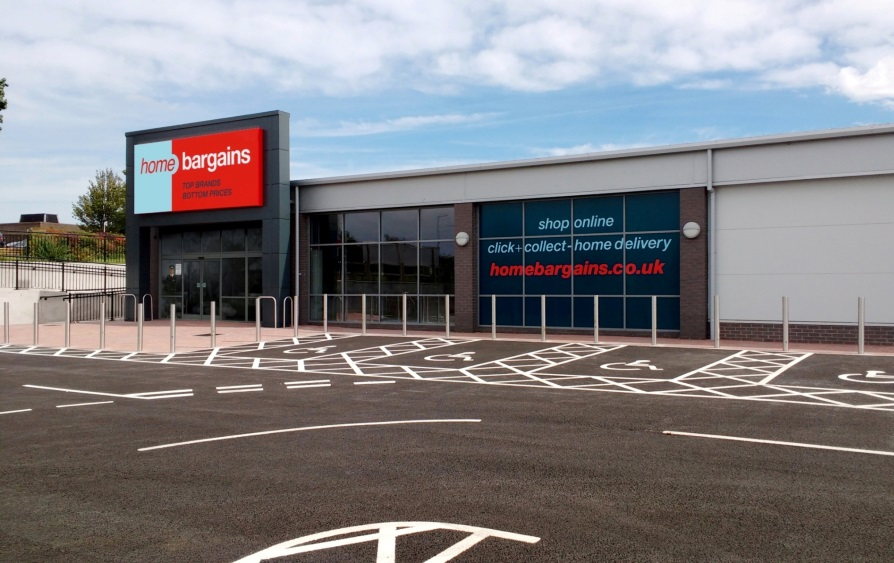 Home Bargains Opens Two New Stores In Maghull Liverpool Enterprise