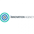 Innovation Agency logo.