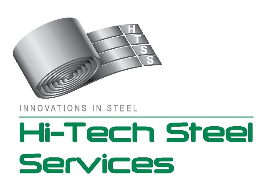 Tech Steel logo